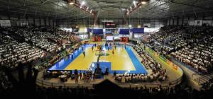 basket Decin - Nymburk